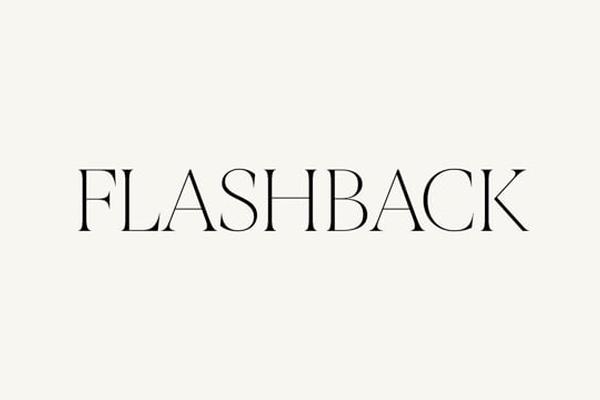 Animation for FLASHBACK – vintage fashion auction at Stockholms Auktionsverk 2019.
